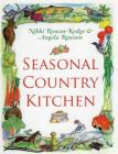 Seasonal Country Kitchen Cover Image