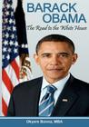 Barack Obama: The Road to the White House Cover Image