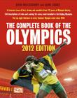 The Complete Book of the Olympics: 2012 Edition Cover Image