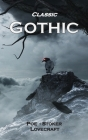 Classic Gothic Cover Image