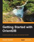 Getting Started with Orientdb 1.3.0 Cover Image