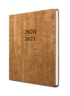 2021 Large Cork Planner (Sorrento Press) Cover Image