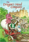 The Dragon's Head Company (Tudor Tales) Cover Image