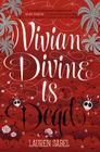 Vivian Divine Is Dead Cover Image