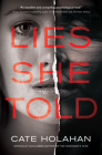 Lies She Told Cover Image