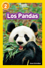 National Geographic Readers: Los Pandas Cover Image