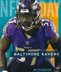 Baltimore Ravens (NFL Today) Cover Image