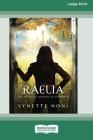 Raelia: The Medoran Chronicles (book 2) [Standard Large Print 16 Pt Edition] Cover Image