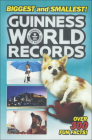 Guinness World Records: Biggest and Smallest! Cover Image