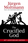 The Crucified God: 40th Anniversary Edition Cover Image