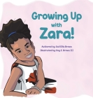 Growing Up With Zara! Cover Image