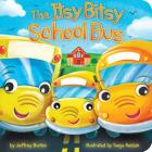 The Itsy Bitsy School Bus Cover Image
