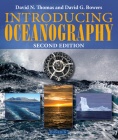 Introducing Oceanography Cover Image