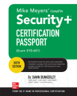 Mike Meyers' Comptia Security+ Certification Passport, Sixth Edition (Exam Sy0-601) Cover Image