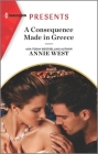 A Consequence Made in Greece: An Uplifting International Romance Cover Image