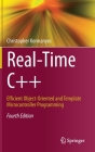 Real-Time C++: Efficient Object-Oriented and Template Microcontroller Programming Cover Image