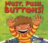 Must. Push. Buttons! Cover Image