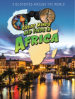 Great Minds and Finds in Africa Cover Image
