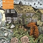 Adult Jigsaw Puzzle Angela Harding: Rose Cottage: 1000-piece Jigsaw Puzzles Cover Image