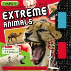 I Explore Extreme Animals [With 3-D Glasses] Cover Image