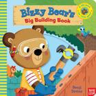 Bizzy Bear's Big Building Book Cover Image