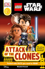 DK Readers L2: LEGO Star Wars: Attack of the Clones (DK Readers Level 2) Cover Image