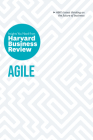 Agile: The Insights You Need from Harvard Business Review Cover Image