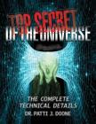 Top Secret of the Universe: The Complete Technical Details Cover Image
