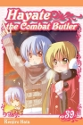 Hayate the Combat Butler, Vol. 39 Cover Image