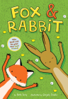 Fox & Rabbit (Fox & Rabbit Book #1) Cover Image
