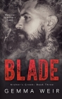 Blade Cover Image
