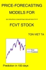 Price-Forecasting Models for Ssi Strategic Convertible Securities ETF FT FCVT Stock Cover Image