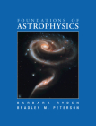 Foundations of Astrophysics Cover Image