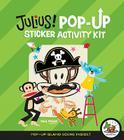 Julius & Friends: Sticker Activity Book Cover Image