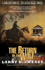 The Return of the Wolf (Josiah Wolfe) Cover Image