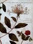 Clutius Botanical Watercolors Cover Image