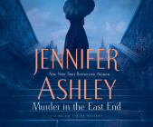 Murder in the East End Cover Image