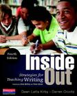 Inside Out, Fourth Edition: Strategies for Teaching Writing Cover Image