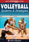 Volleyball Systems & Strategies Cover Image