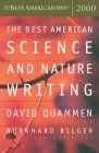 The Best American Science & Nature Writing 2000 (The Best American Series ®) Cover Image