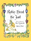 Robin Hood the Just: A Catholic Hero Cover Image