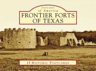 Frontier Forts of Texas Cover Image