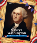 George Washington (Presidential Biographies) (Library Edition) Cover Image
