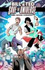 Bill & Ted Save the Universe  Cover Image