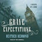 Grave Expectations (Dickens of a Crime #2) Cover Image