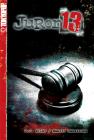 Juror 13 manga Cover Image