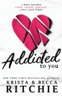 Addicted To You Cover Image