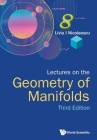 Lectures on the Geometry of Manifolds (Third Edition) Cover Image