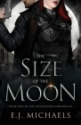 The Size of the Moon Cover Image