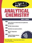 Schaum's Outline of Analytical Chemistry (Schaum's Outlines) Cover Image
